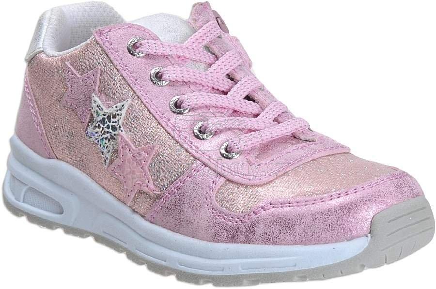 Detské celoročné topánky Lurchi 33-22203-33
