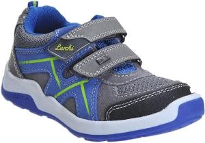 Detské celoročné topánky Lurchi 33-23407-25