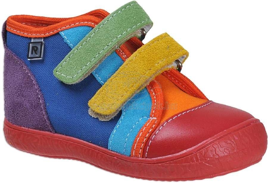Gyerek tornacipő RAK 100016 Tiki