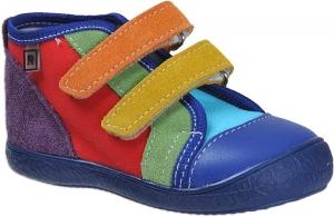 Gyerek tornacipő RAK 100016 Riki