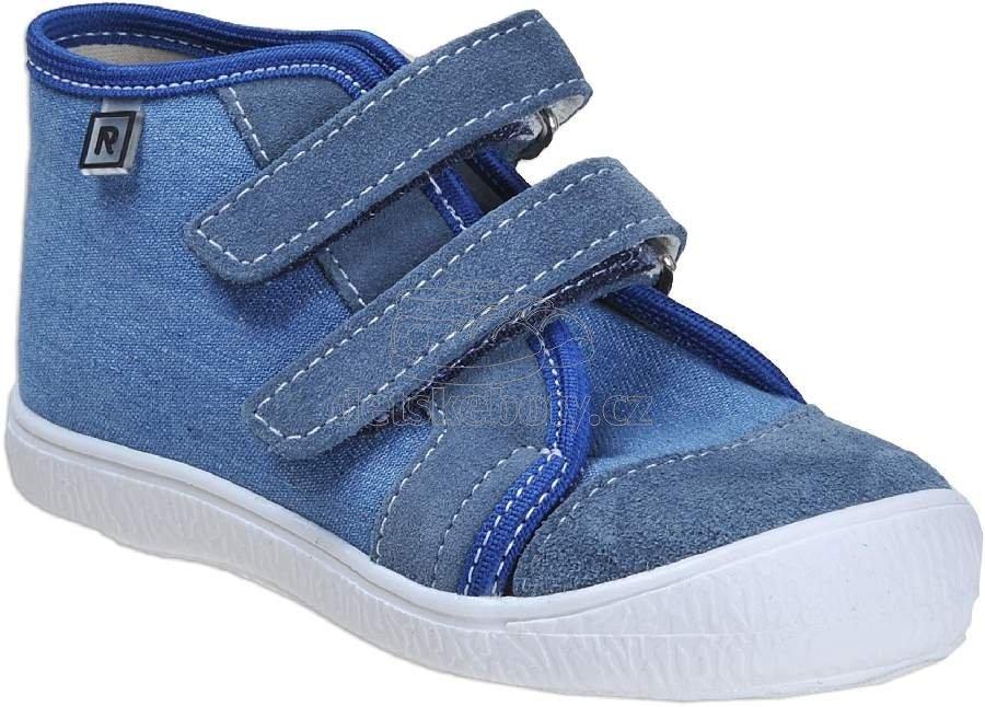 Gyerek tornacipő RAK 100016 Jerry