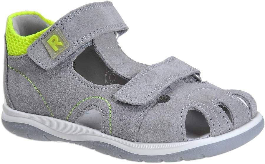 Detské letné topánky Richter 2602-542-6101