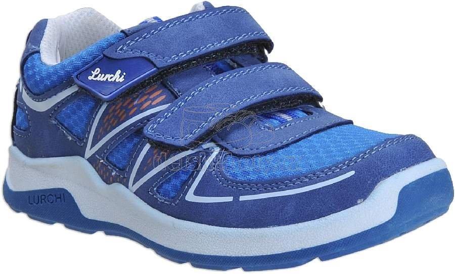 Detské celoročné topánky Lurchi 33-23410-32