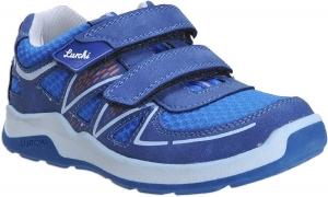 Dětské celoroční boty Lurchi 33-23410-32