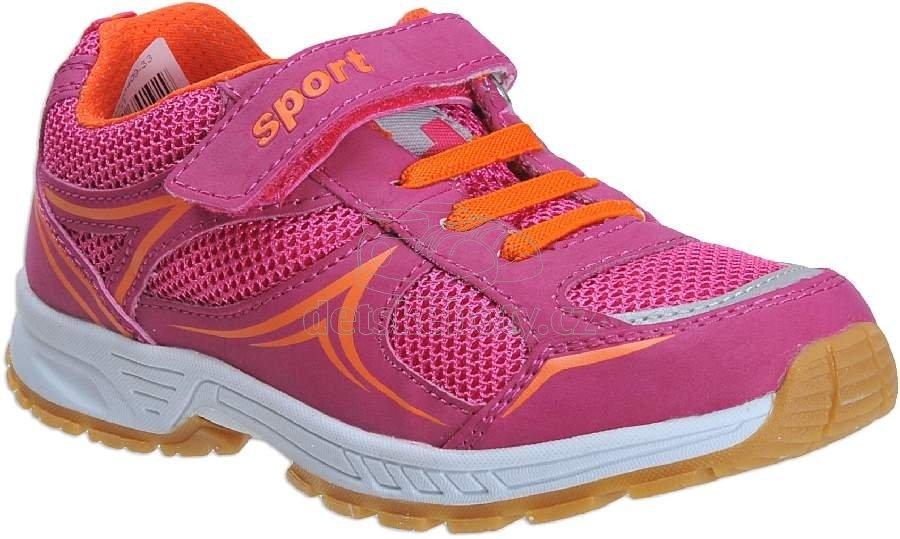 Detské celoročné topánky Lurchi 33-23409-33