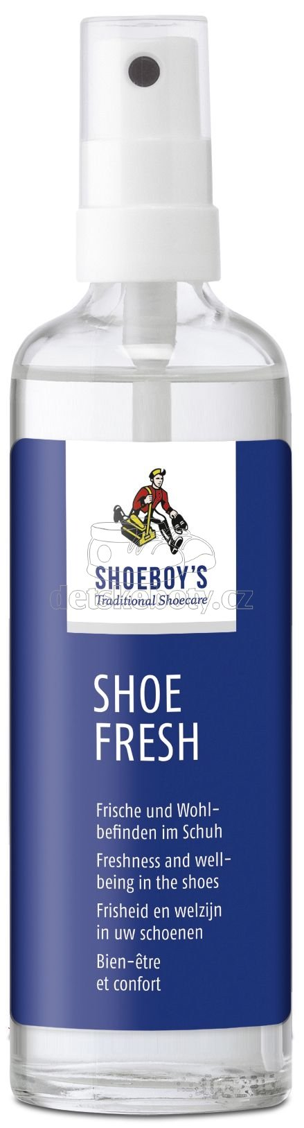 Shoeboy's SHOE FRESH 100 ml