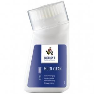 Shoevoy's multi clean 75 ml tisztító lábbelire és textilre