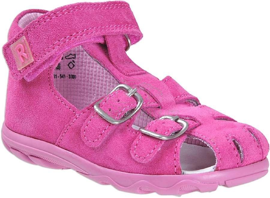 Detské letné topánky Richter 2111-541-3300