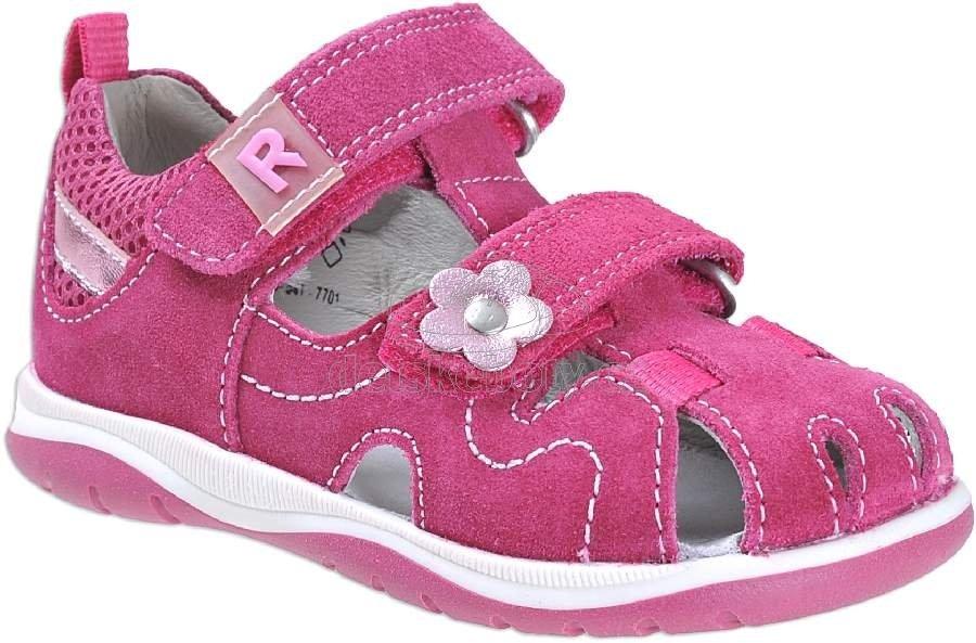 Detské letné topánky Richter 2603-541-7701