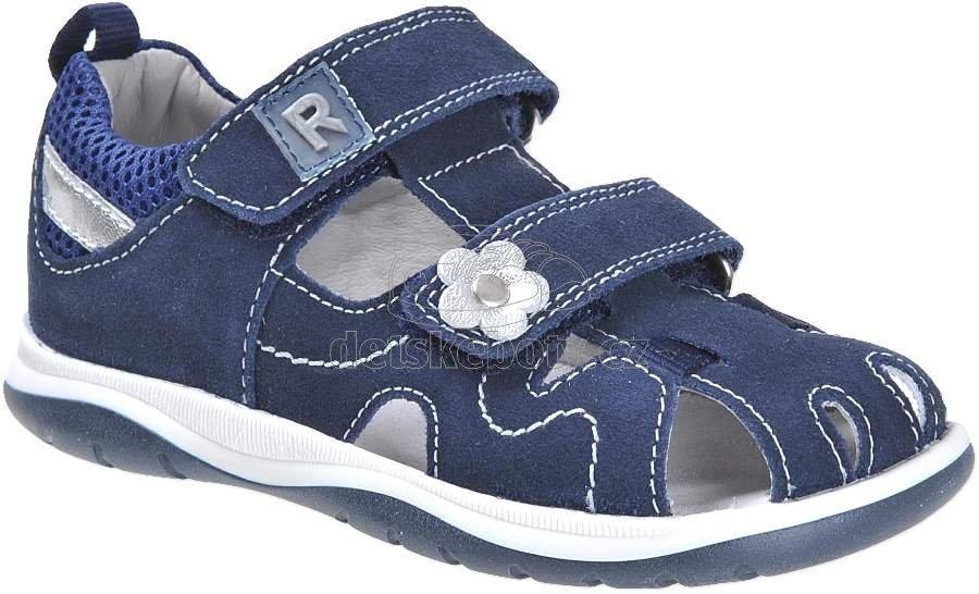 Detské letné topánky Richter 2603-541-7202