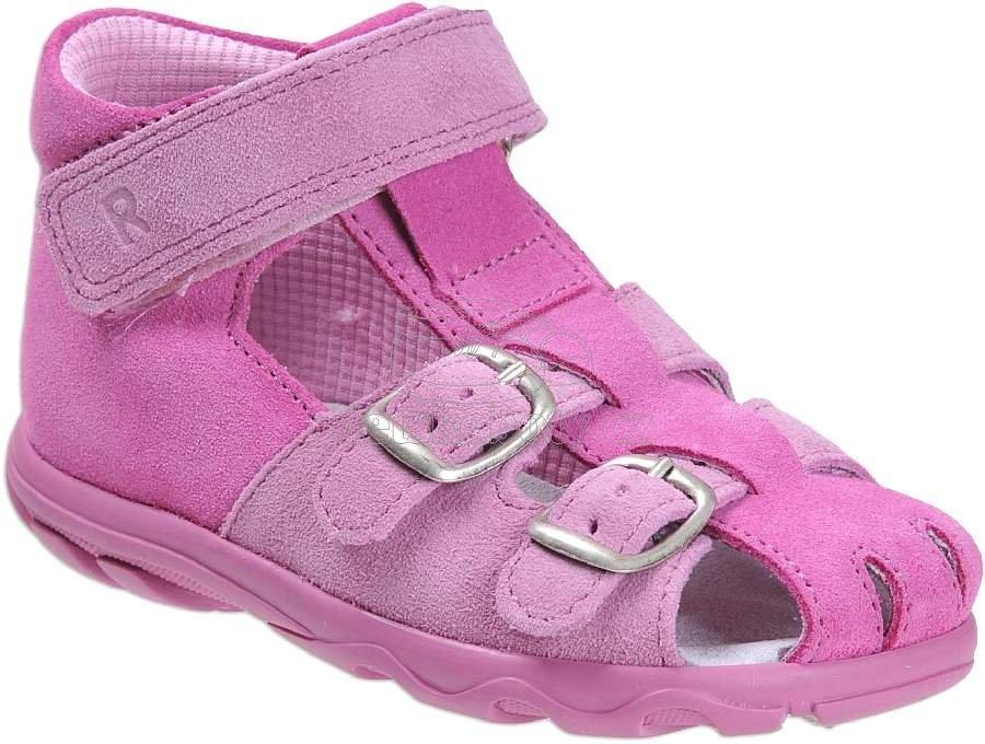 Detské letné topánky Richter 2111-554-3301