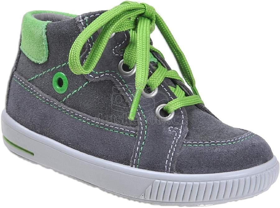 Egész évben hordható gyerekcipő Superfit 8-00359-20