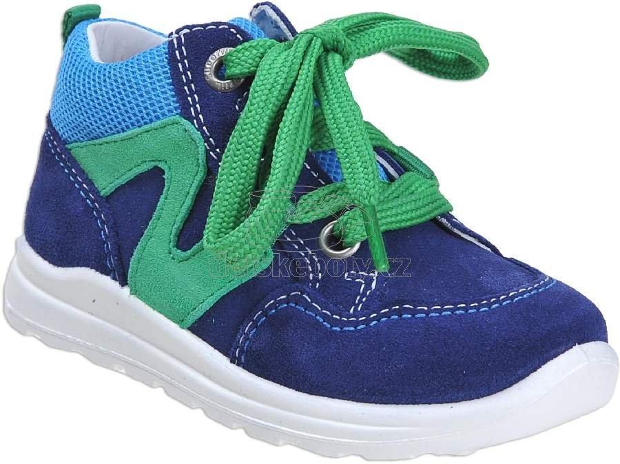 378853d15603 Dětské celoroční boty Superfit 4-00323-81