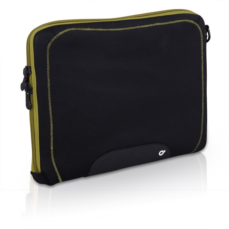 "Pouzdro na notebook 15"" Topgal TOP 106 E - Green"