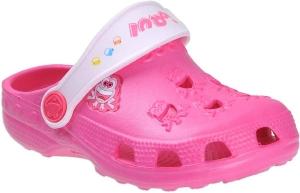 Detské plážovky Coqui 8701 fuch/pink