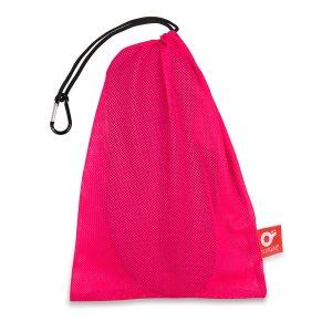 Pytlík na přezůvky Topgal TOP 150 H - Pink