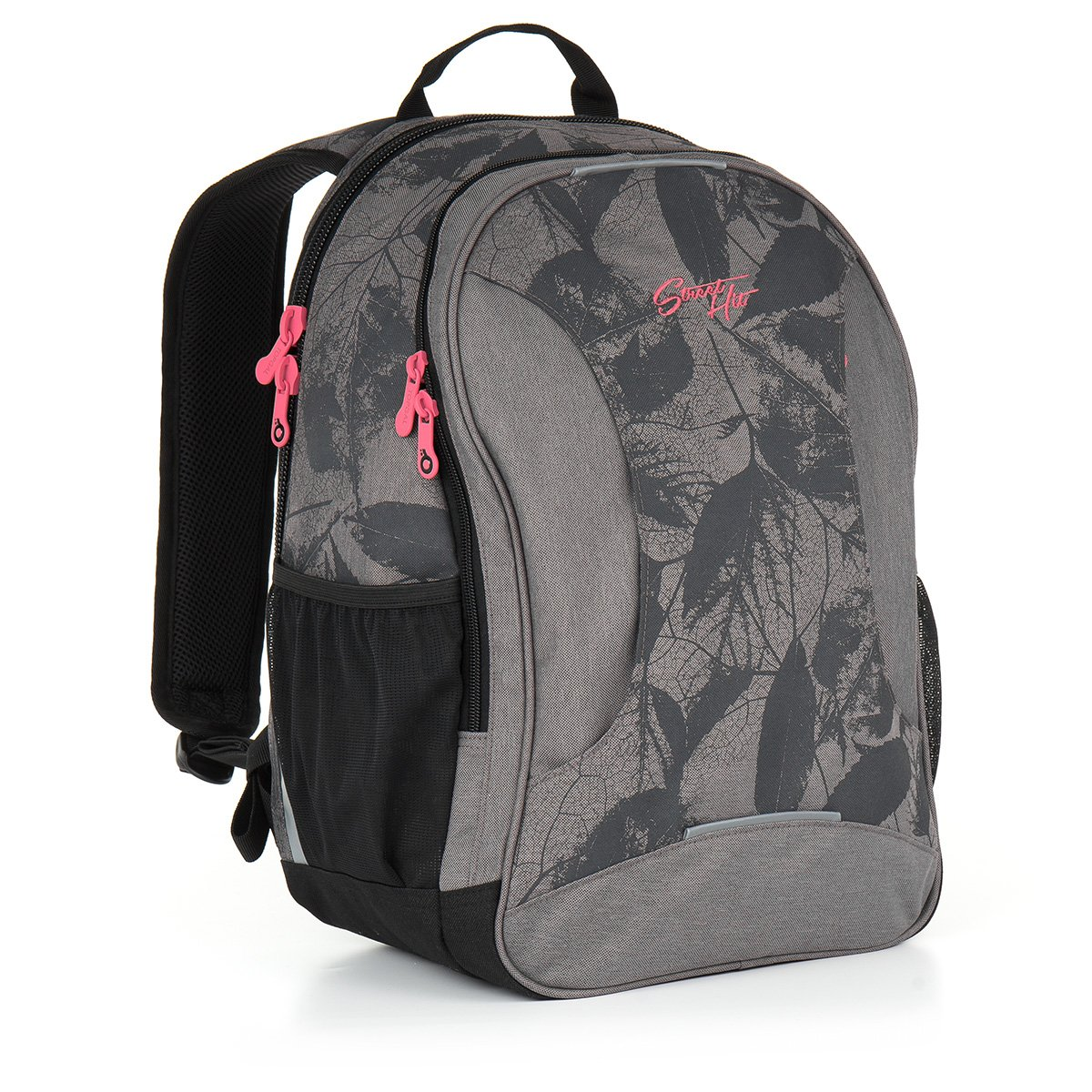 Študentský batoh Topgal HIT 892 C - Grey