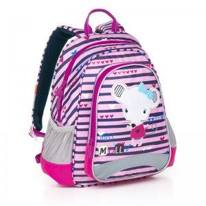 Detský batoh Topgal CHI 838 H - Pink