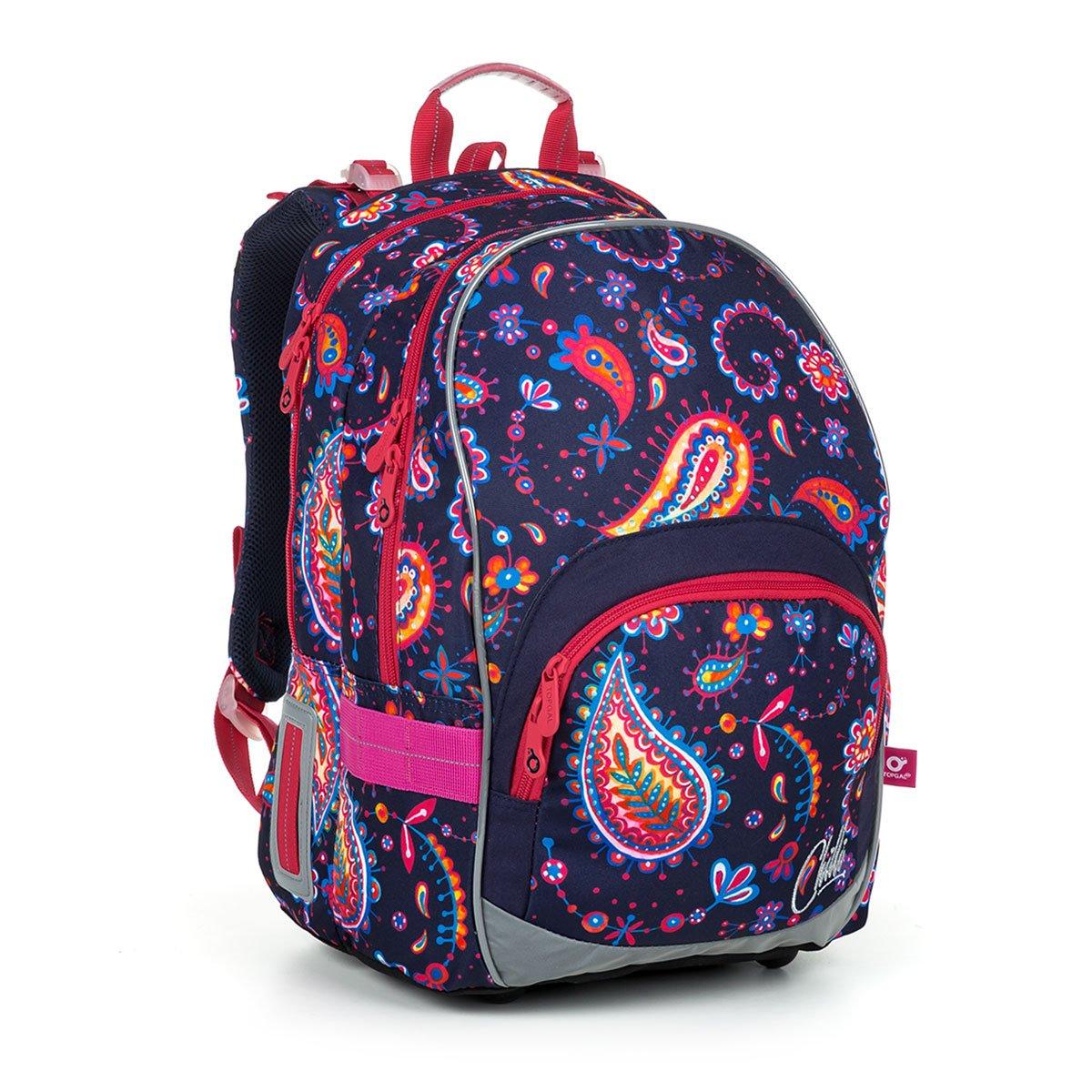 Školní batoh Topgal KIMI 19010 G