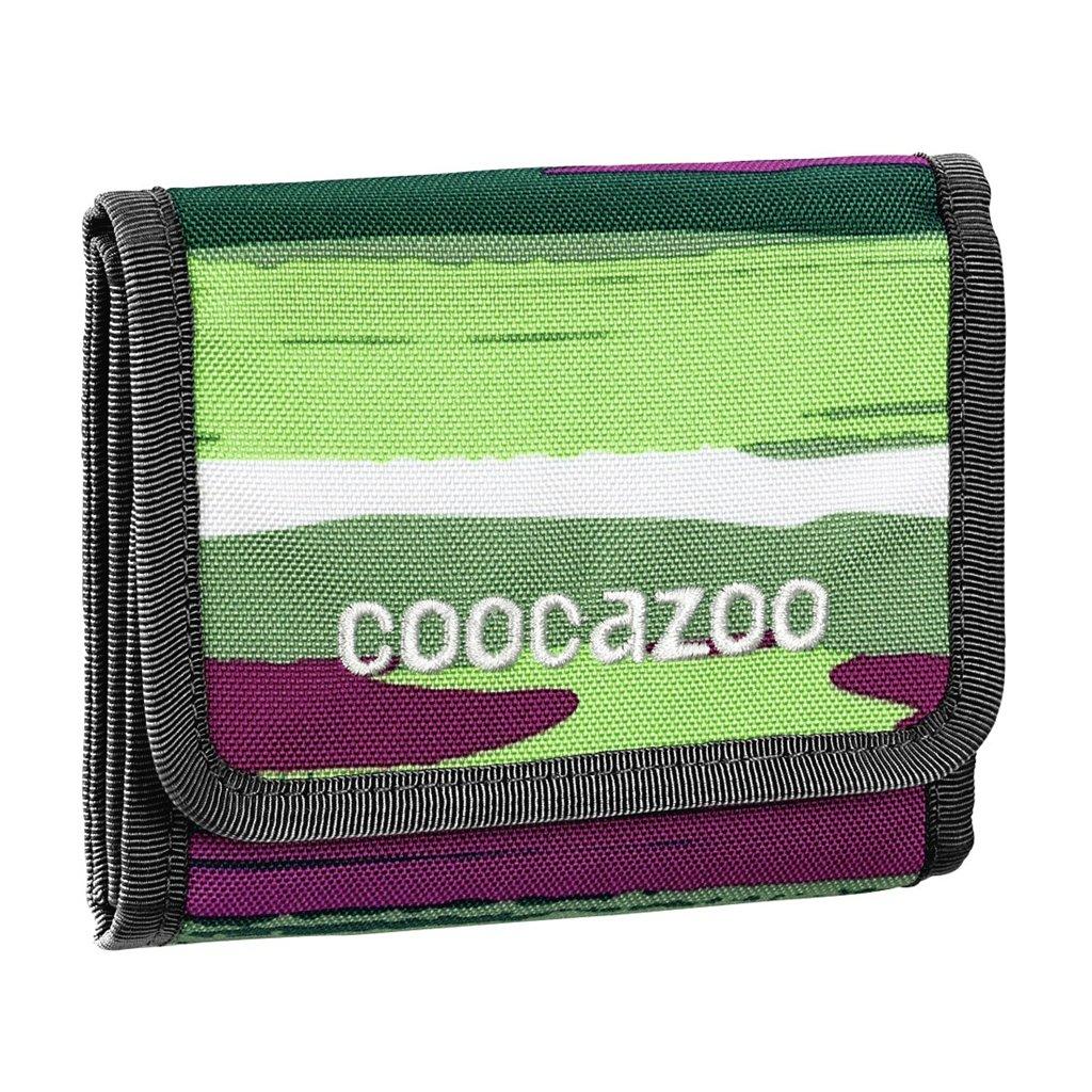 Peňaženka CoocaZoo CashDash, Bartik