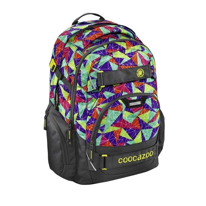 Coocazoo CarryLarry2 129972 Spiky Pyramid