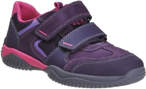Dětské celoroční boty Superfit 5-09384-90