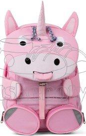 Dětský batoh do školky Ursula Unicorn large - pink