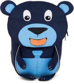 Batůžek pro nejmenší Affenzahn Bobo Bear small - Blue