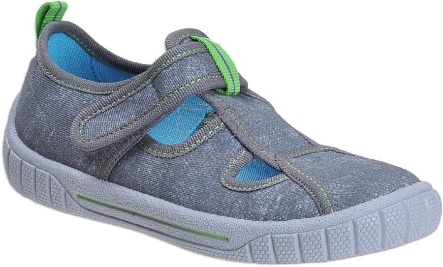 Detské topánky na doma Superfit 5-00272-20