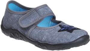 Detské topánky na doma Superfit 5-00280-20