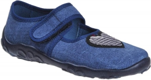 Detské topánky na doma Superfit 5-00280-80
