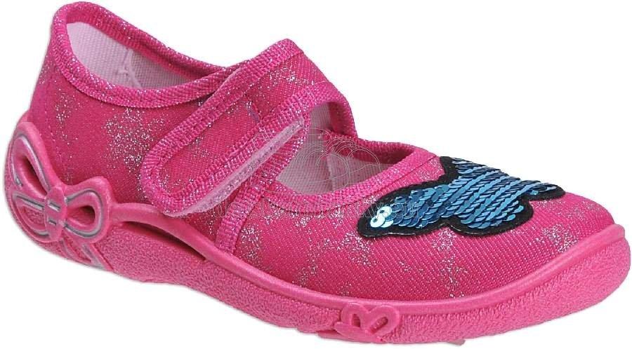 Detské topánky na doma Superfit 5-00288-55