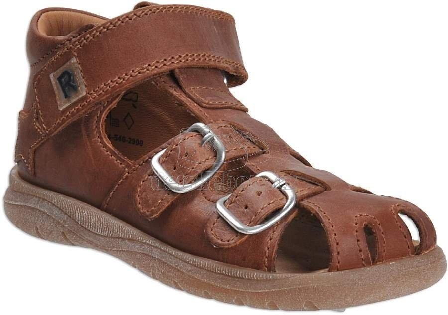 Detské letné topánky Richter 2604-546-2900