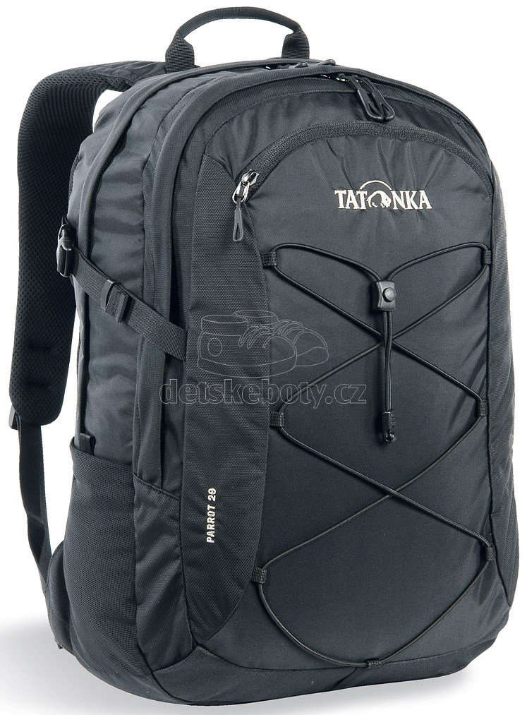 Tatonka  Parrot 29 (black)