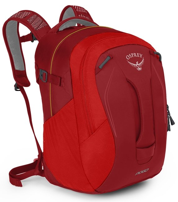 Osprey Pogo 24 (Racing Red)
