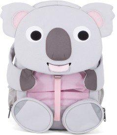 Dětský batoh do školky Affenzahn Kimi Koala large - grey