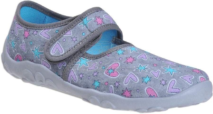 Detské topánky na doma Superfit 5-00283-20