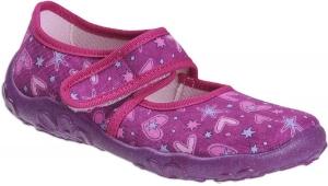 Detské topánky na doma Superfit 5-00283-50