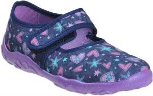 Detské topánky na doma Superfit 5-00283-81