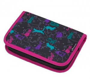 BAGMASTER CASE EPSON 8 A BLACK/PINK/BLUE