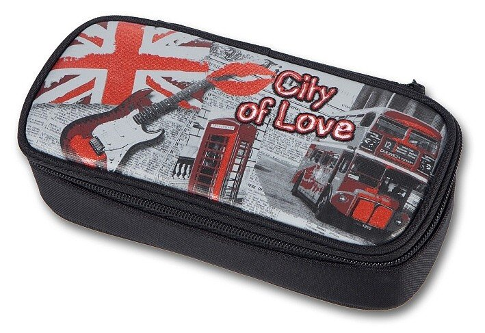 Emipo P-49748-80 City of Love
