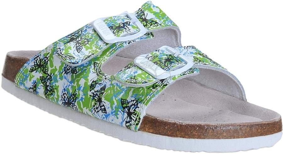 Dětské boty na doma Big Fish 213-13-12