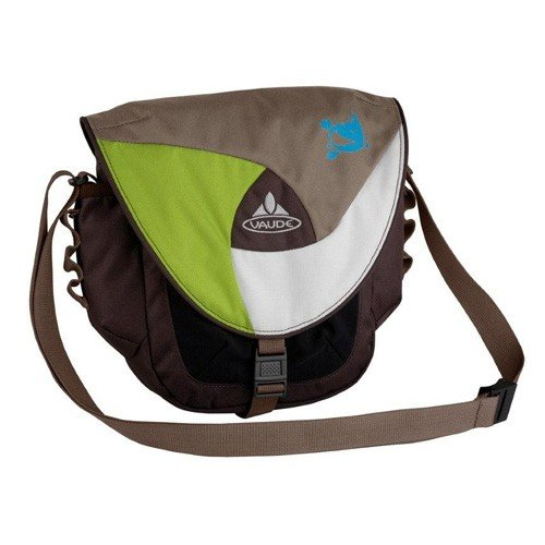 Vaude Woody 108835450 brown/chute gren