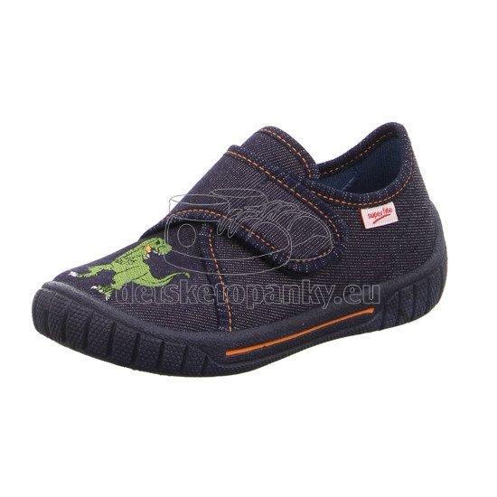 Detské topánky na doma Superfit 5-00278-81