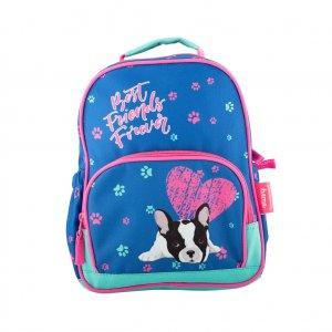 Hama dětský batoh Blue Dog