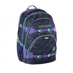 Školní batoh coocazoo ScaleRale, Stripe, certifikát AGR