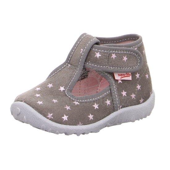 Detské topánky na doma Superfit 5-09252-20