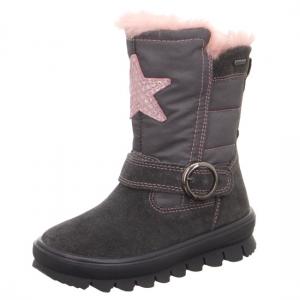 Detské zimné topánky Superfit 5-09215-20