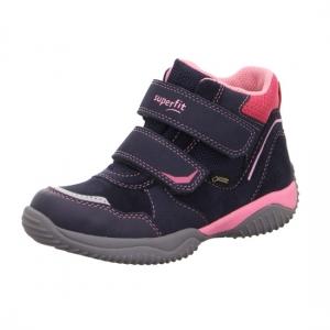 Dětské celoroční boty Superfit 5-09385-81