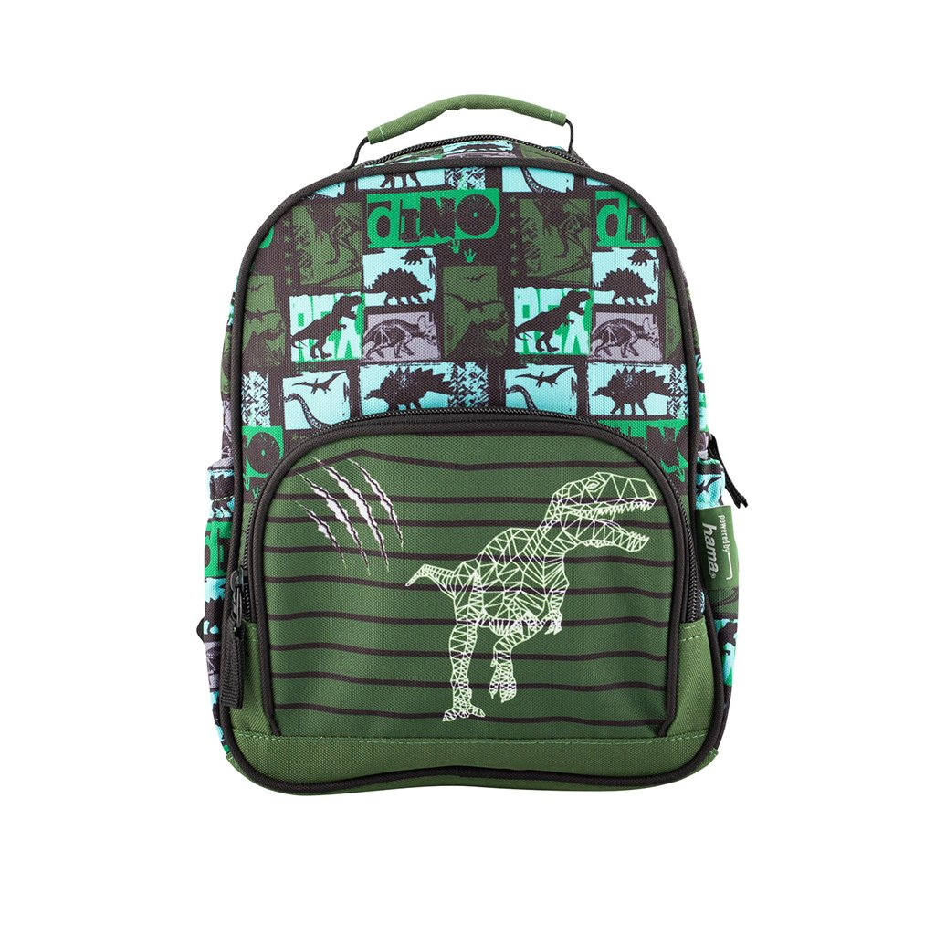 Hama dětský batoh Dino1